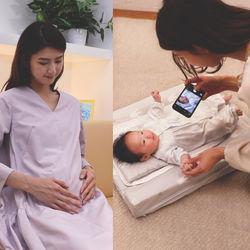 妊活~産後の子育てまでトータルサポートするアプリ!妊活・妊娠・出産・育児の  記録を一括管理できる「ママケリー」って?