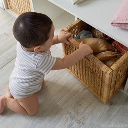 子どものおもちゃを収納する棚はどう用意する?種類や選ぶときに意識したこと
