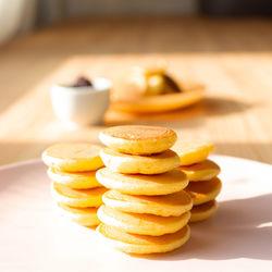 離乳食中期からの簡単朝ごはん。時短で作れるレシピをご紹介