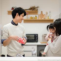 妊娠時期に旦那さんは家事を手伝ってくれた?手伝わないときに工夫したこと