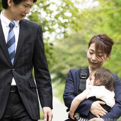共働き家庭の貯金事情。子ども2人の家庭の場合