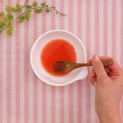 離乳食初期に簡単トマトジュースのレシピ