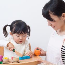 2歳児の慣らし保育の期間や進め方。慣れるために意識したこと