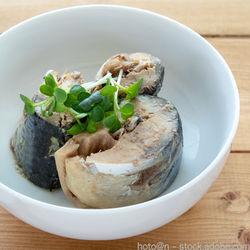 離乳食にさば缶で時短調理。離乳食後期・完了期のレシピ