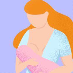 【ママの体と向き合う】丸まり姿勢が授乳の負担だった