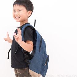 5歳の子どもが使いやすいリュックサック。サイズやデザインなど