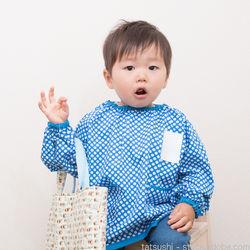 保育園の持ち物を入れるトートバッグの選び方や作り方