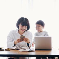 子どもの教育費について。ママやパパたちに聞いた教育資金の貯め方