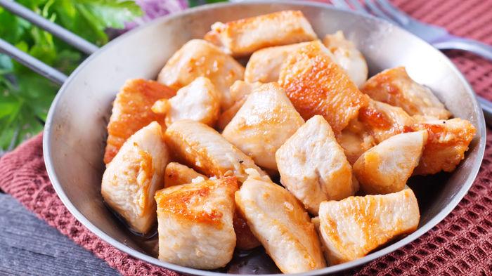 離乳食 鶏肉 レシピ