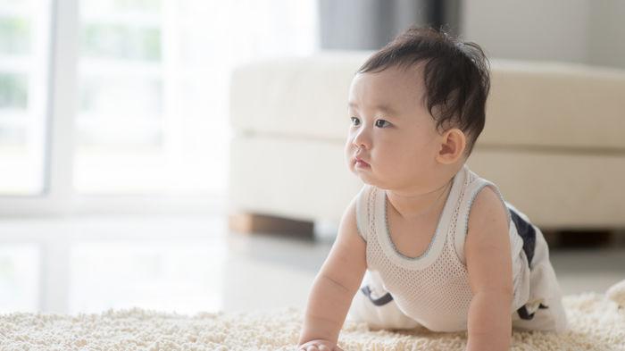 しない 赤ちゃん ハイハイ ハイハイしない・遅い原因!先につかまり立ち・伝い歩きは大丈夫?