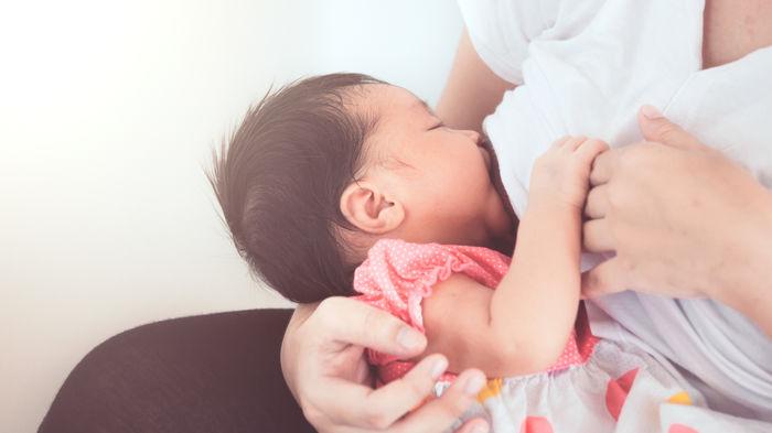 いつから 母乳