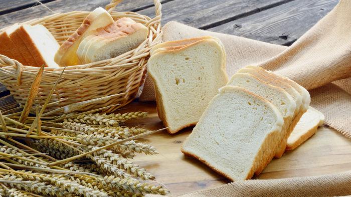 中期 食パン 離乳食