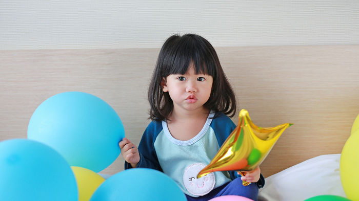 2 歳児 室内 遊び