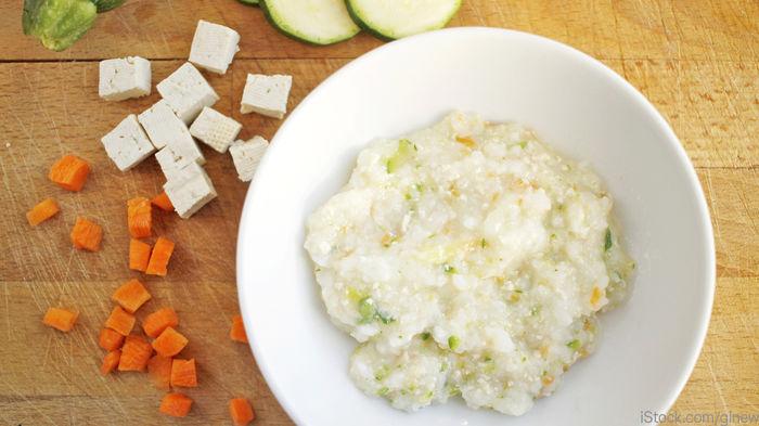 離乳食 豆腐 管理栄養士監修 豆腐は離乳食初期におすすめの食材!最適な豆腐レシピ10選