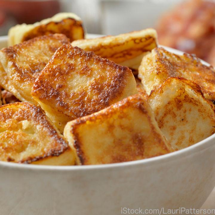 1歳の食事にフレンチトーストを作ろう!基本の作り方とアレンジレシピ