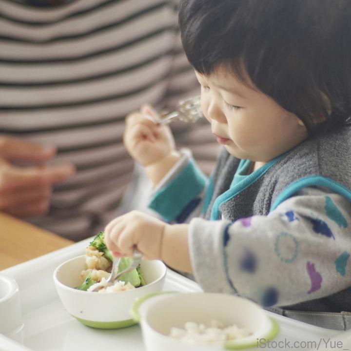 1歳の幼児食。野菜を食べてほしいときの献立例やレシピとは