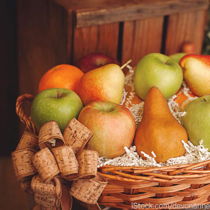 内祝いにフルーツを贈りたいとき。ママたちが選んだフルーツとは