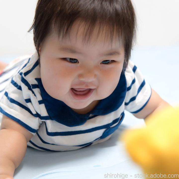 0歳の赤ちゃんへ贈るプレゼント選び。プレゼントを用意するときのポイント