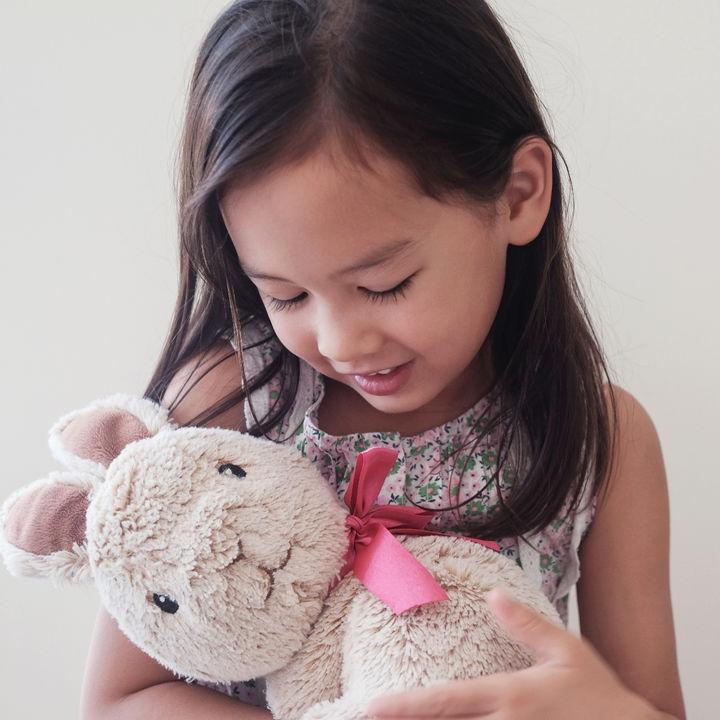 4歳の女の子に用意するおもちゃ。選び方やおもちゃを使った遊び