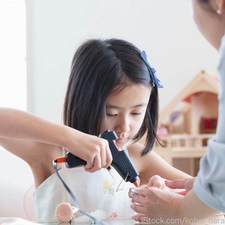 親子で工作を楽しもう!子どもといっしょに作れる簡単なアイディア