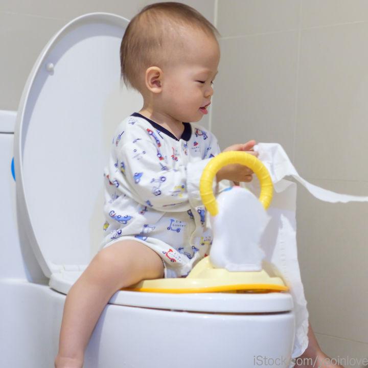 トイレトレーニングが楽しくなる表の作り方。ママの手作りアイデア