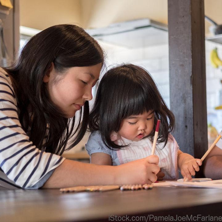 2歳頃の子どもへのひらがなの教え方。ママやパパが工夫したこと