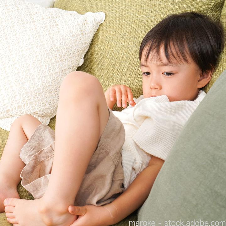 5歳の子どもの留守番。留守番できるかどうかの目安について