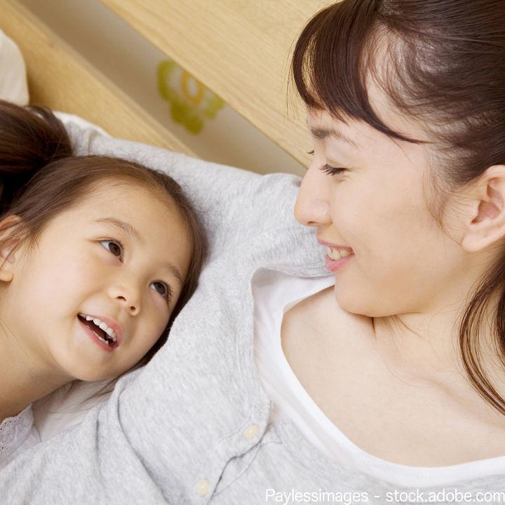 【シーン別】親子の英会話フレーズ。親子で英会話を楽しむためのポイント