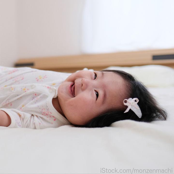 漢字二文字で考える女の子の名付け。季節や響きのかわいい名前