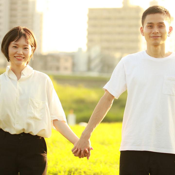 友達みたいな関係の夫婦。良いことや関係のために意識すること