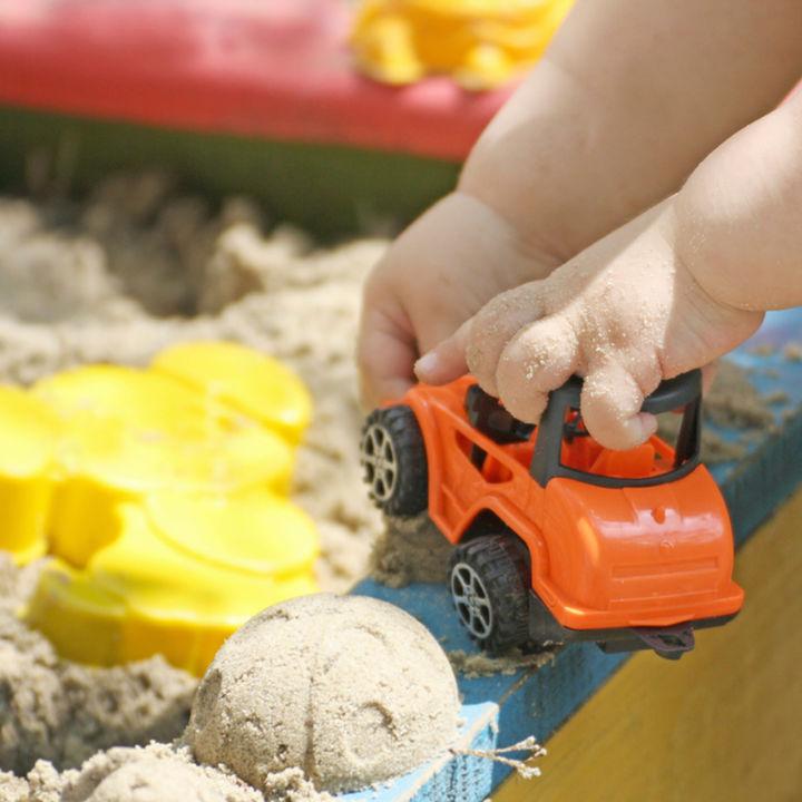 子どもがよろこぶ外遊び用のおもちゃと手作りおもちゃアイディア