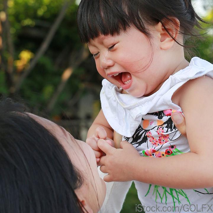 1歳の子どもの泣くときの対応方法。理由はどんなときか