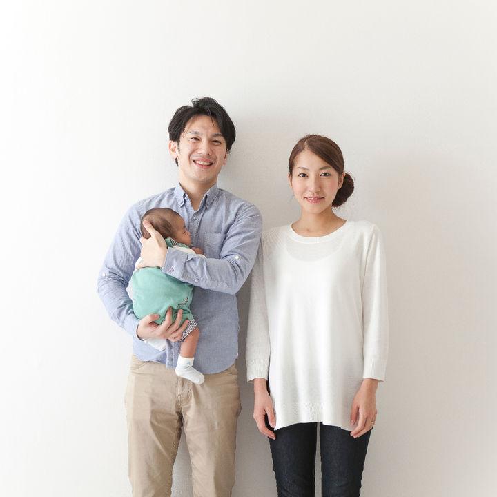 素敵な思い出を家族写真に。写真を撮るシーンやおすすめの写真館