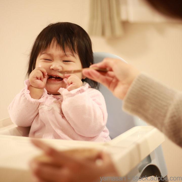 1歳の子どもが離乳食を食べないときの工夫や用意したメニュー