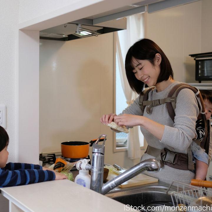 夕飯を時短で作りたいとき。時短調理をするときのコツや時短レシピ