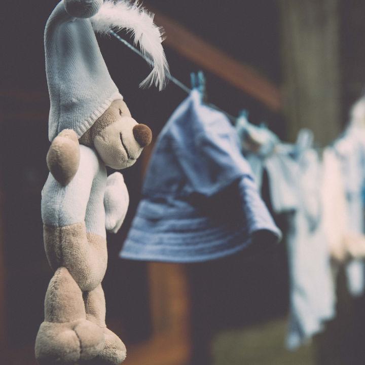重曹を使ったぬいぐるみの洗い方。おうち時間できれいにしよう