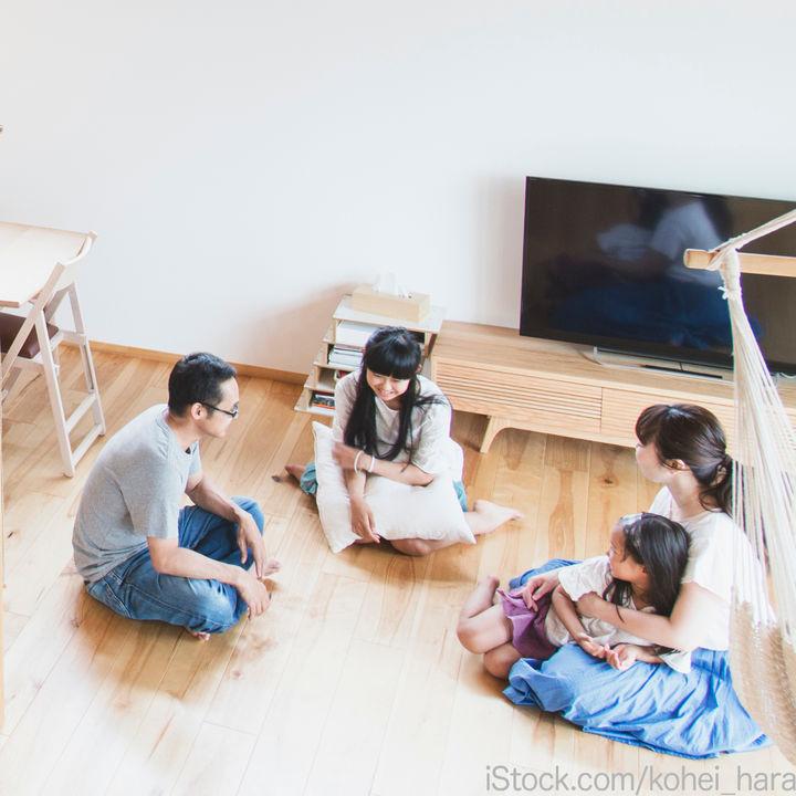 こだわりを活かした家づくり。間取りや収納、家事動線の工夫