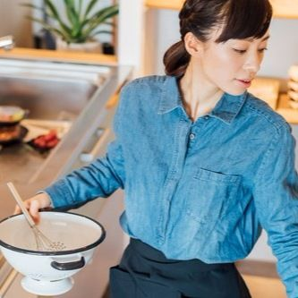 料理が苦手に感じてしまう理由。毎日の献立を楽しく簡単にするための方法