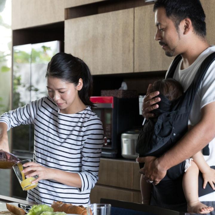 共働き家庭の両立に役立つ工夫・夫婦で意識したいこと