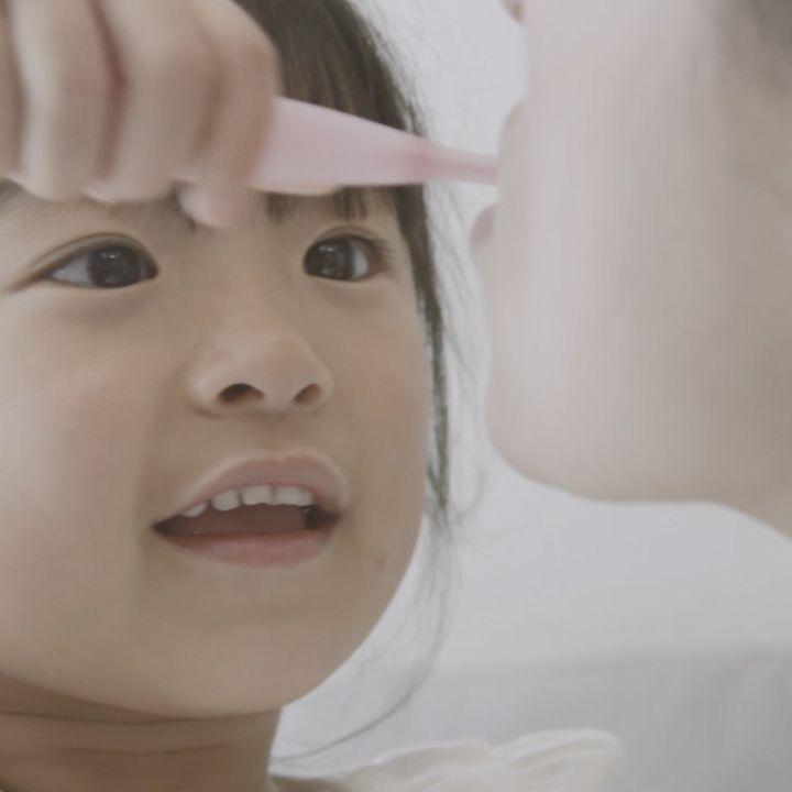 「逆転の発想」が歯みがき時間を変える!親子で楽しく歯みがきするヒント