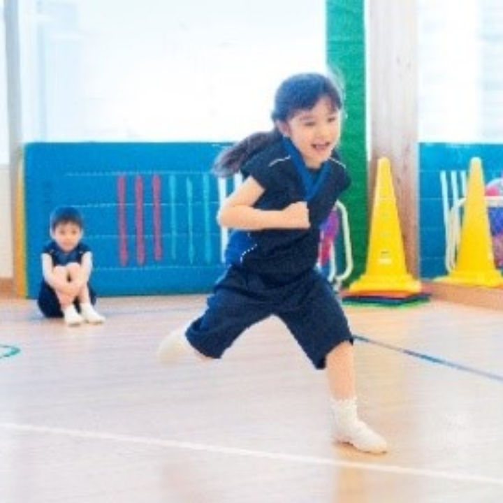 やる気スイッチグループ「忍者ナイン」でスポーツ科学を⽤いた「受験体操特別講習」を開催