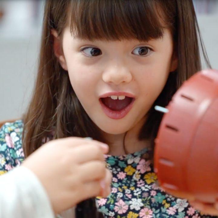 21世紀型教室「デルタスタジオ」がサマースクールを開講!小学生・幼児向けの探究型・実践型のプログラム開催