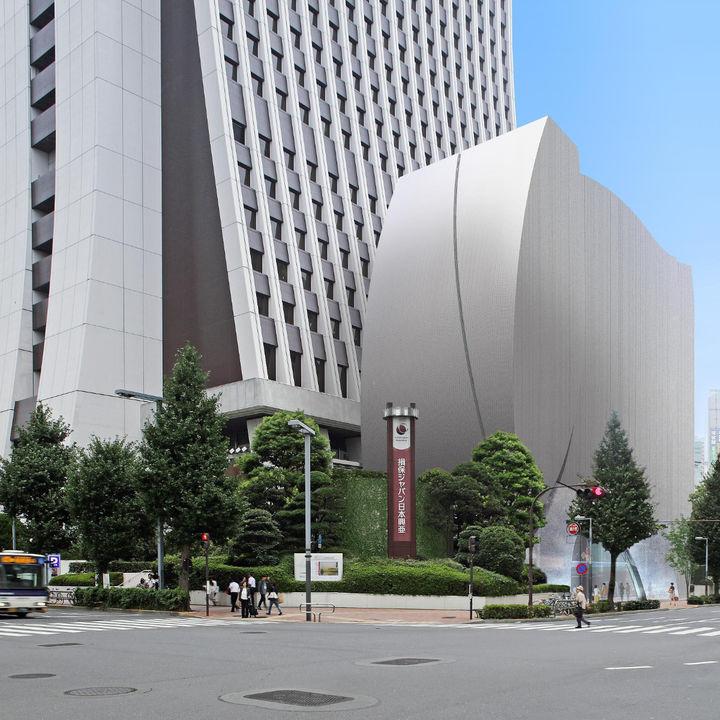 7/10(金)アジアで唯一ゴッホの「ひまわり」が見られる「SOMPO美術館」がリニューアル