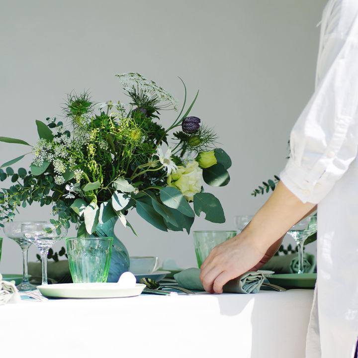 国内初!食器のシェアリングサービス「EPOCH TABLE(エポック テーブル)」でプロのスタイリスト厳選テーブルウェアをレンタル