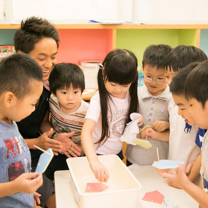 8/3(月)~8/7(金)開催!SDGsに沿って英語で学ぶ「アライブサマースクール2020」