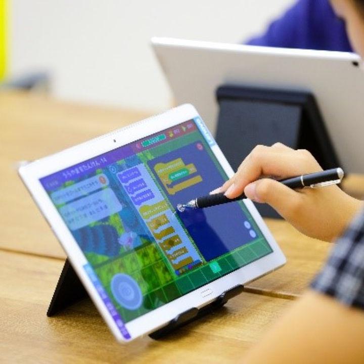 「やる気スイッチグループ」が「Playgram™」 を用いたプログラミング教室パッケージを全国に展開 8/1(土)有明ガーデン教室オープニングキャンペーン実施中