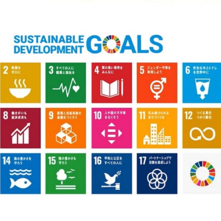 授業形式の動画公開がスタート!「SDGsってなんだろう」「新型コロナウイルスとSDGsの学び」