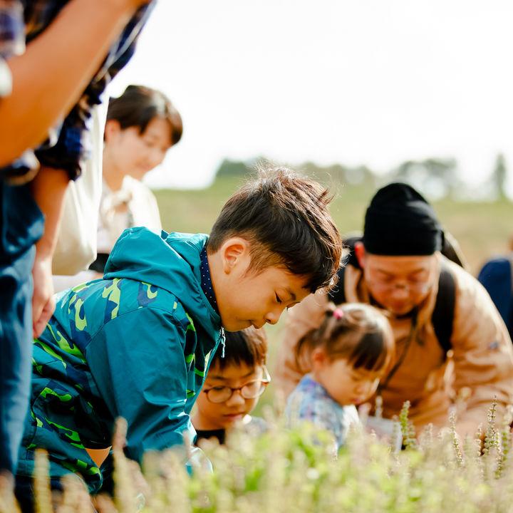 """8/7(金)開始!KURKKU FIELDSの「""""自然""""と""""食""""の大冒険 FOOD ADVENTURE」"""