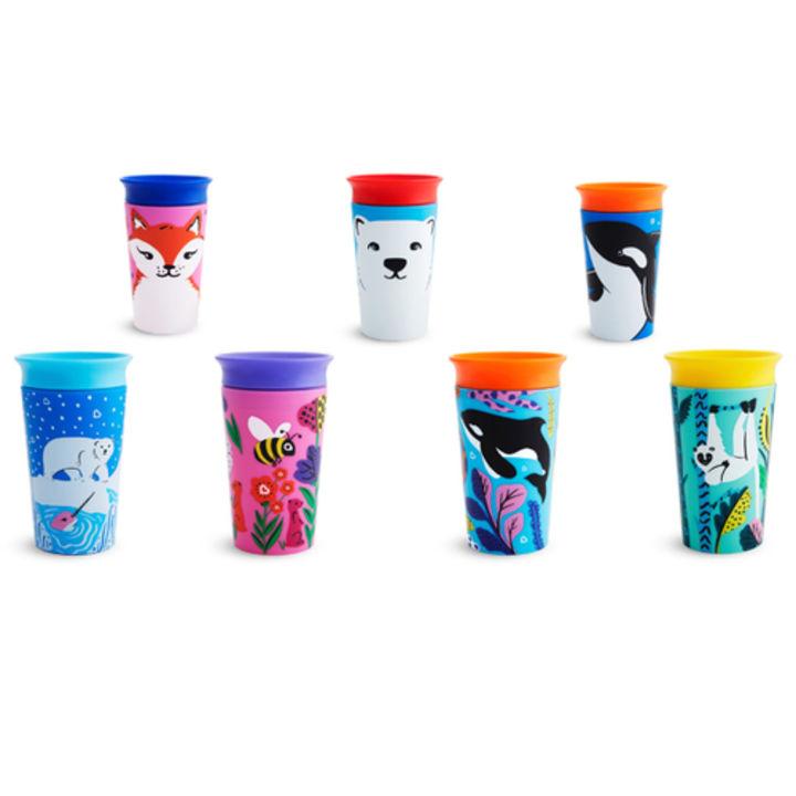 危機に瀕した世界の動物を救う「ミラクルカップ・ワイルドラブ」が発売中