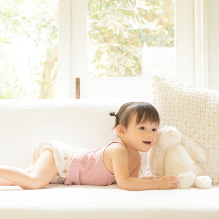 洗濯洗剤ブランドRinennaから新ブランド「Rinenna Baby」誕生